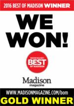 Klinke Cleaners – Best of Madison (Gold Winner) 2016
