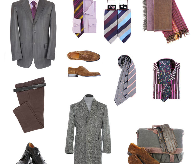 5 Tips for Buying Business Clothes