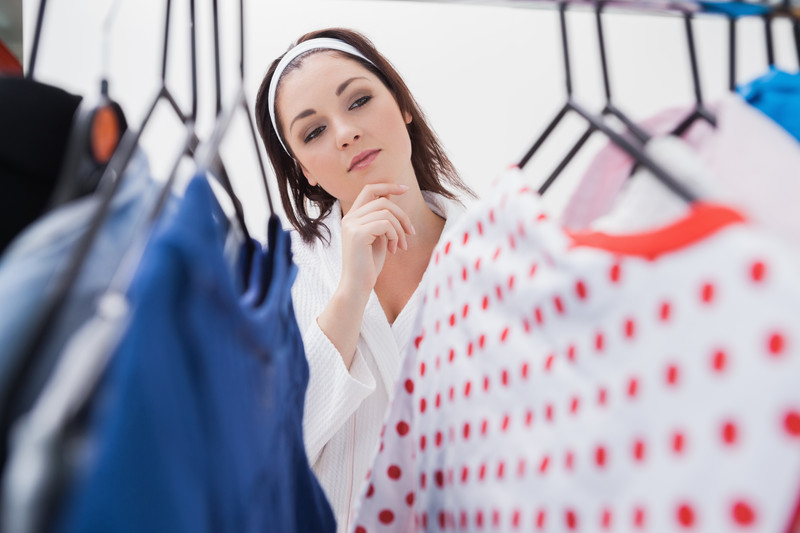 What Your Clothes Wish You Knew About Cleaning