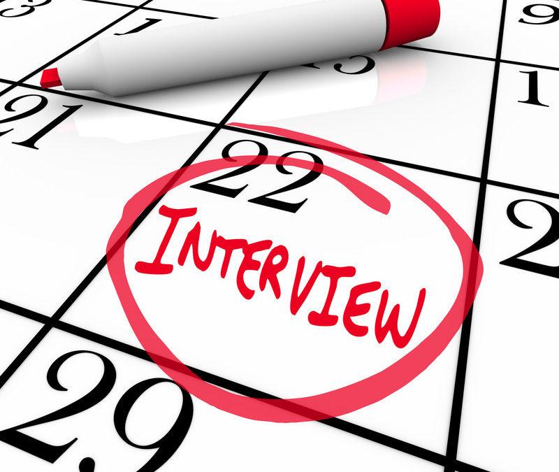 What Happens After a Big Job Interview?