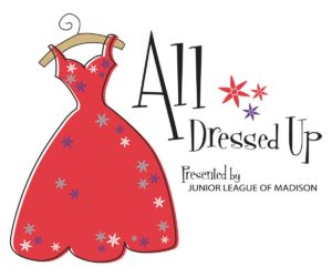 "Start looking for prom dresses! The 14th Annual ""All Dressed Up"" kicks off on Monday, February 5th"