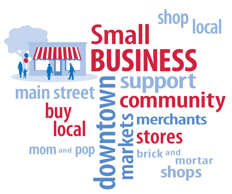 Shop Local Shoutout: The Community Benefits of Local Small Business