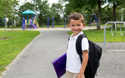 Get Smart: Take Inventory Before Back-to-School Shopping
