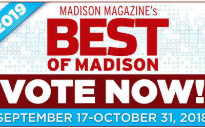 This is the final vote for Best of Madison 2019. Please vote for Klinke Cleaners!