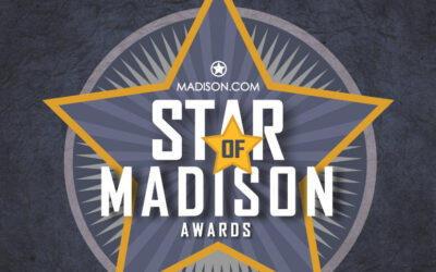 "Vote ""Klinke Cleaners"" as 2019's ""Star of Madison"""