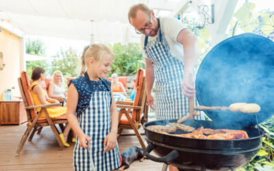 Father's Day Tips and Gift Ideas for Dad