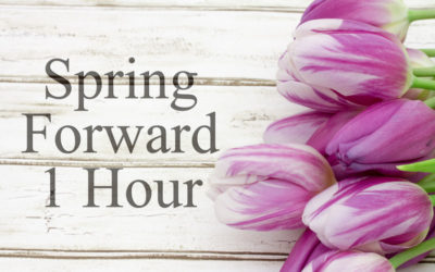 Spring Forward with a Little Help from Klinke Cleaners