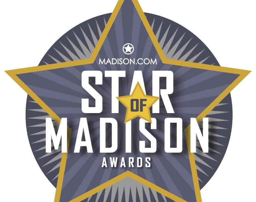 """Please nominate """"Klinke Cleaners"""" for a """"Star of Madison"""" award"""