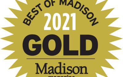 """Best of Madison """"Gold"""" for 2021"""